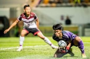 亞協盃2019 (分組賽-I組) 傑志 vs 航源 (中華台北)