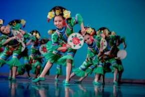 第55屆學校舞蹈節