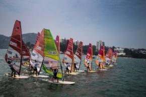 海通國際香港滑浪風帆巡迴賽 - 石澳錦標賽