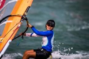 海通國際香港滑浪風帆巡迴賽- 赤柱錦標賽