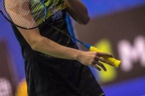 2019聾人羽毛球錦標賽(東亞)