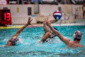 第二十一屆亞太區水球賽