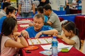 第38屆省港澳埠際象棋賽