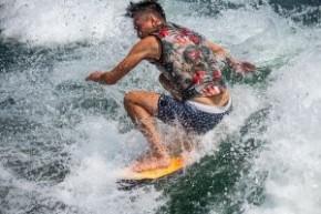 Wakefest Hong Kong 2019 - Hong Kong Open Wakeboard Championships & 2019 Hong Kong Open Water Ski Championships