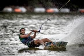 2019 Hong Kong Open Water Ski Championships