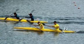 2019-20 亞洲杯-獨木舟馬拉松賽(香港)