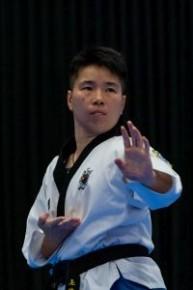 第二十四屆亞洲城市跆拳道錦標賽(取消)