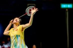 2019中銀香港全港羽毛球錦標賽-高級組決賽暨頒獎典禮
