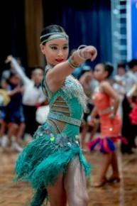 第五屆澳門國際青少年體育舞蹈公開賽
