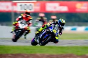 2019年亞洲公路摩托車錦標賽 - 第5站