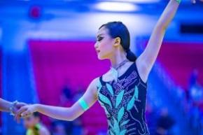 第27屆IDTA盃世界標準舞公開賽