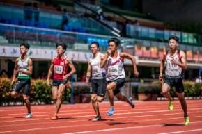 ASICS香港田徑系列賽2019 – 系列賽四