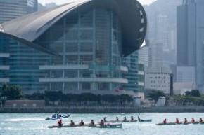 「2019世界海岸賽艇錦標賽」