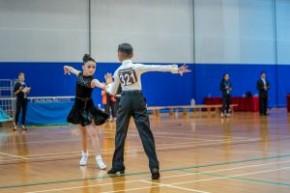 第十六屆香港校際體育舞蹈錦標賽 (延期)