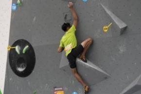 學校體育推廣計劃-2020運動攀登比賽