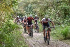 全港公路單車賽 - 第三回合