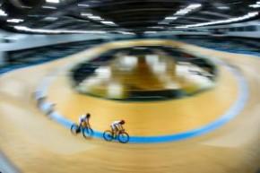 全港場地單車賽 - 第4回合