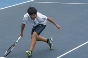 荃灣區分齡網球比賽