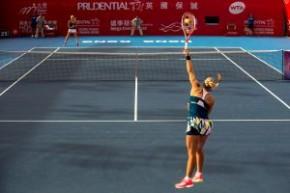 西貢區分齡網球比賽