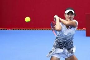 沙田區分齡網球比賽