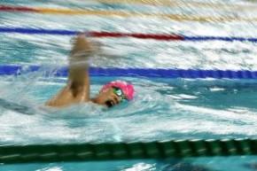 東區分齡游泳比賽2019
