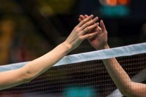 北區第34屆分齡羽毛球比賽