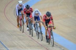 全港場地單車賽 - 第2回合