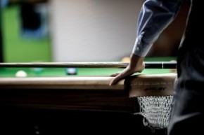 工商機構運動會2020 - 桌球比賽 (延期)