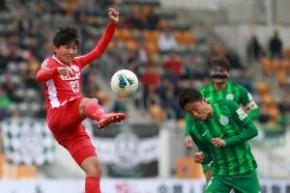 中銀人壽香港超級聯賽 - 冠忠南區 vs 和富大埔