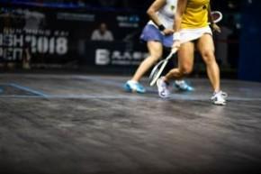 富士菲林簡易小型壁球學校計劃 2019/2020 - 全港小型壁球校際比賽 (暫停)