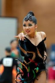 全港社區體育舞蹈公開賽 香港2020 第四站/全港體育舞蹈公開賽 香港2020 第四站