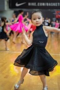 第63屆體育節 - 全民體育舞蹈十項 (延期)