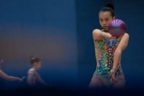 第63屆體育節2020年全港藝術體操分齡 (取消 )