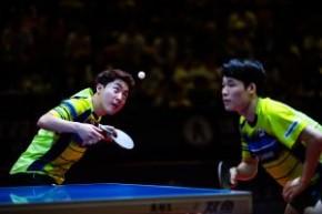 國際乒聯青少年巡迴賽 - 香港青少年公開賽