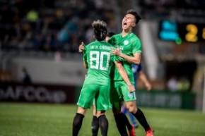 2019/20 足總盃第一圈 (理文Vs和富大埔)
