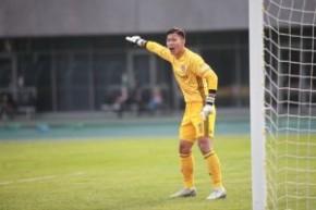 足總盃 - 冠忠南區 vs 和富大埔