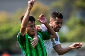 足總盃 -和富大埔 vs 富力R&F