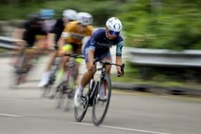 香港公路單車錦標賽 2020 - 個人計時賽