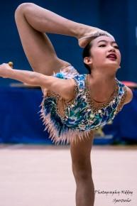 2020/2021年度年全港藝術體操公開賽