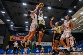 蘇黎世保險香港學界 3X3 籃球挑戰賽 2020