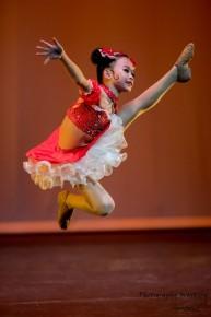 舞蹈世界盃2021香港區外圍賽