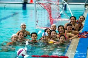 2021夏季青少年水球錦標賽