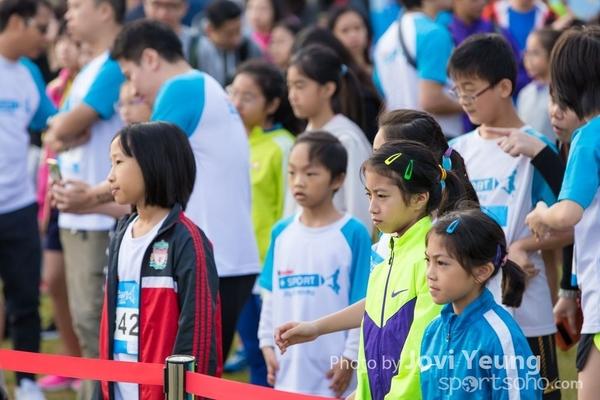 Kinder  Sport 第四屆童樂同樂馬拉松2017 - 0383