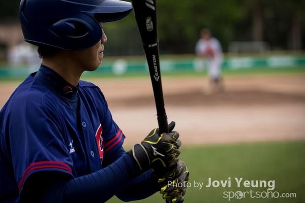20170904 - 2017第一屆亞洲盃女子棒球錦標賽 Day 3 - 8353