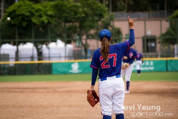 20170904 - 2017第一屆亞洲盃女子棒球錦標賽 Day 3 - 8457