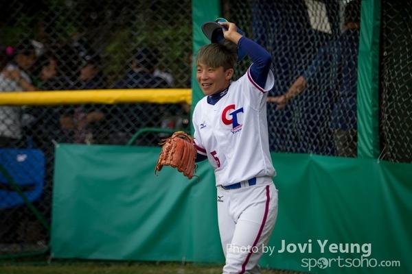 2017第一屆亞洲盃女子棒球錦標賽 - 063