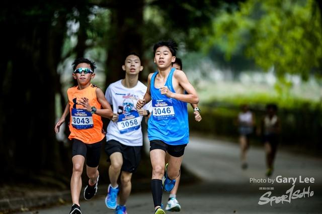 Panasonic 飛達慈善復活跑 2018 - 0010