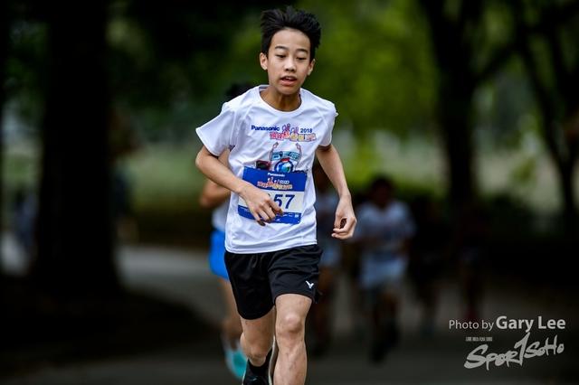 Panasonic 飛達慈善復活跑 2018 - 0026