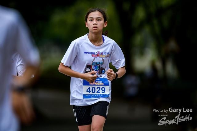 Panasonic 飛達慈善復活跑 2018 - 0031