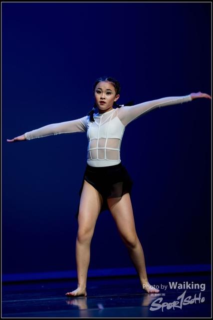 2018-10-14 Solo Dance 1068